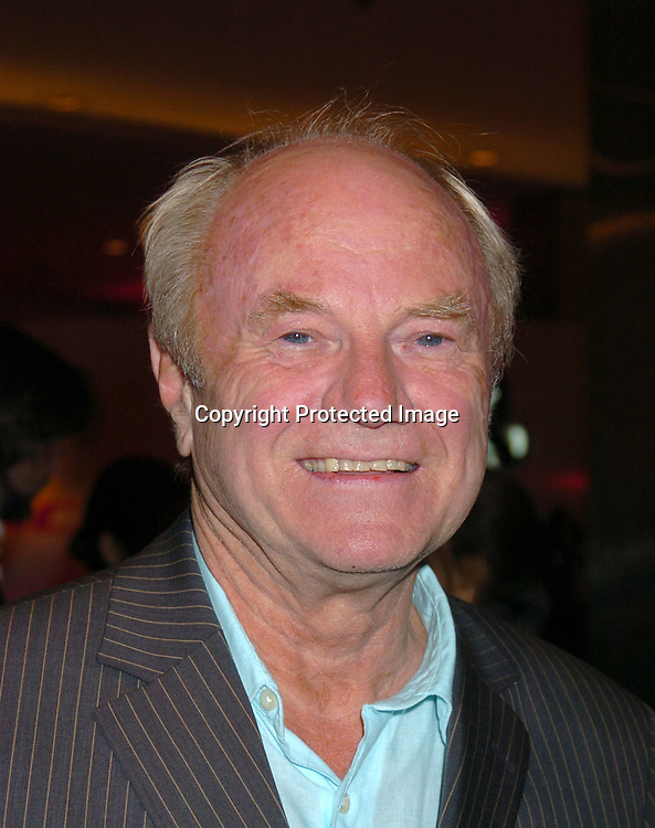 artist James Rosenquiest ..at the party for the Start of the 50th anniversary of Ferrari in the United States on December 2,2003 at the Lever House. Photo by Robin Platzer, Twin Images