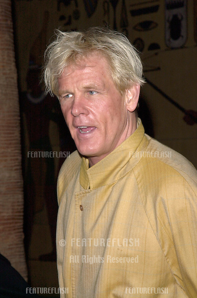 "13DEC99: Actor NICK NOLTE at the Los Angeles premiere of his new movie ""Simpatico."".© Paul Smith / Featureflash"