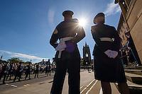Battle of Britain Parade - 2016