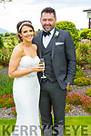 Murphy/Lawlor wedding in the Ballygarry House Hotel on Saturday June 15th