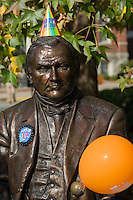 John Purdue Birthday Event