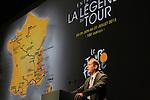 Tour de France 2013 Launch