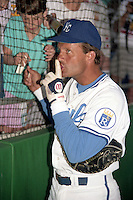 Kansas City Royals ST 1989