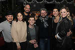 Miss Saigon Closing Night Party 1/14/18