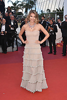 Arizona Muse<br /> CANNES, FRANCE - MAY 13: Arrivals at the screening of 'Sink Or Swim (Le Grand Bain)' during the 71st annual Cannes Film Festival at Palais des Festivals on May 13, 2018 in Cannes, France. <br /> CAP/PL<br /> &copy;Phil Loftus/Capital Pictures