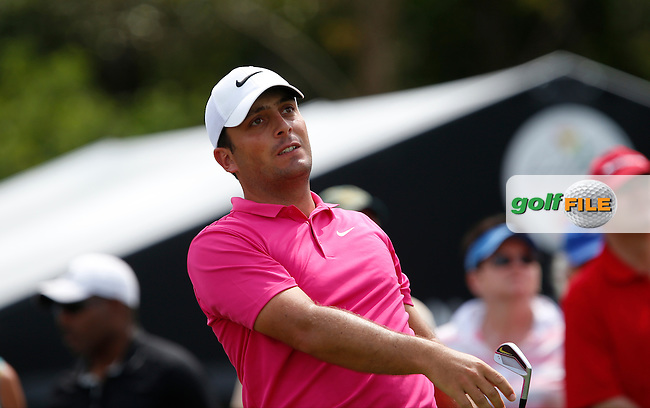 Francesco Molinari  (ITA),  during Round 2 of the Arnold Palmer Invitational, Bay Hill Club and Lodge, Orlando,  Florida, USA. 18/03/2016.<br /> Picture: Golffile | Mark Davison<br /> <br /> <br /> All photo usage must carry mandatory copyright credit (&copy; Golffile | Mark Davison)