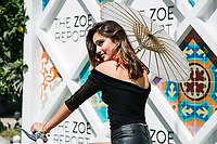 The Zoe Report Presents the Third Annual ZOEasis on April 15, 2017 (Photo by Jason Sean Weiss / Guest of a Guest)