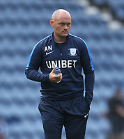 Preston North End's Manager Alex Neil<br /> <br /> Photographer Mick Walker/CameraSport<br /> <br /> Football Pre-Season Friendly - Preston North End  v Burnley FC  - Monday 23st July 2018 - Deepdale  - Preston<br /> <br /> World Copyright &copy; 2018 CameraSport. All rights reserved. 43 Linden Ave. Countesthorpe. Leicester. England. LE8 5PG - Tel: +44 (0) 116 277 4147 - admin@camerasport.com - www.camerasport.com