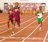 Texas A&M Invitational. Feb. 11, 2012