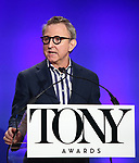 Thomas Schumacher during The 73rd Annual Tony Awards Nominations Announcement on April 30, 2019 in New York City.