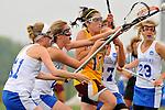 2010 W DIII Lacrosse