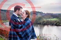 Fraser & Erica - WEDDING - 25th November 2017