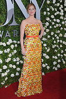 www.acepixs.com<br /> June 11, 2017  New York City<br /> <br /> Laura Linney attending the 71st Annual Tony Awards arrivals on June 11, 2017 in New York City.<br /> <br /> Credit: Kristin Callahan/ACE Pictures<br /> <br /> <br /> Tel: 646 769 0430<br /> Email: info@acepixs.com