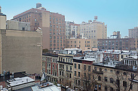 View from 320 West 87th Street