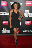 NEW YORK, NY - JANUARY 14: Tatyana Ali at the BET Networks Premiere of Real Husbands of Hollywood' And Second Generation Wayans at  the SVA Theater on January 14, 2013 in New York City. Credit: RW/MediaPunch Inc.