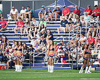 NFL 2017: Patriots Training Camp AUG 02
