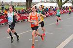 2019-03-03 Cambridge Half 352 SB finish int