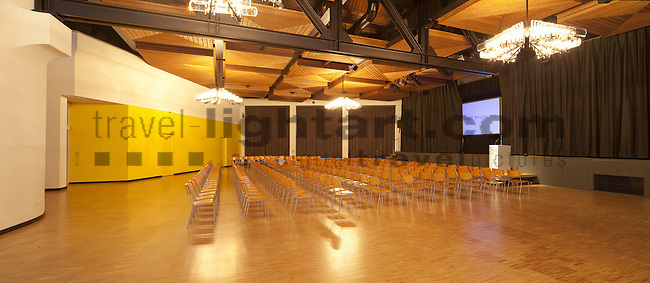 Immobilien der Gemeinde Ruggell, Liechtenstein. Foto: Paul Trummer / Mauren.