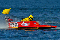 35-M        (Outboard Hydroplanes)