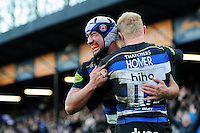 Bath v London Irish : 05.03.16