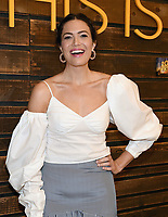 """WEST HOLLYWOOD - AUGUST 10: Mandy Moore attends the Red Carpet Panel and Discussion for NBC's """"THIS IS US"""" Pancakes With The Pearsons at 1 Hotel on August 10, 2019 in West Hollywood, CA. CR: Frank Micelotta/20th Century Fox Television/PictureGroup"""