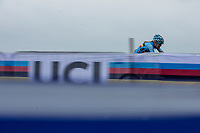 Laura Verdonschot (BEL/Marlux-Bingoal)<br /> <br /> Women's Elite race<br /> <br /> UCI 2019 Cyclocross World Championships<br /> Bogense / Denmark<br /> <br /> ©kramon