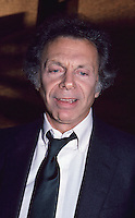Mort Sahl 1987 by Jonathan Green