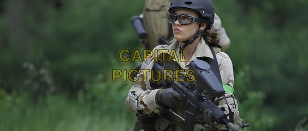 SCENE<br /> in Paintball (2009) <br /> *Filmstill - Editorial Use Only*<br /> CAP/NFS<br /> Image supplied by Capital Pictures