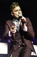Olly Murs - Sheffield Arena 2012