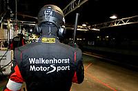 MECHANIC WALKENHORST MOTORSPORT (DEU) BMW M6 GT3