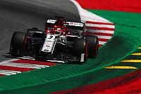 #07 Kimi Raikkonen, Alfa Romeo Racing. Austrian Grand Prix 2019 Spielberg.<br /> Zeltweg 29/06/2019 GP Austria <br /> Formula 1 Championship 2019 Race  <br /> Photo Federico Basile / Insidefoto