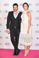 High Street Fashion Awards 2016