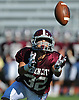 Christian Coppola - Garden City HS Football - Sept 27, 2014
