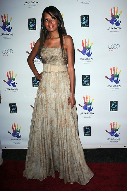 WWW.ACEPIXS.COM . . . . . ....July 15 2009, New York City....Model Keisha Whitaker at the Mandela Day Gala Dinner hosted by 46664 and the Nelson Mandela Foundation at Grand Central Terminal on July 15, 2009 in New York City.....Please byline: KRISTIN CALLAHAN - ACEPIXS.COM.. . . . . . ..Ace Pictures, Inc:  ..tel: (212) 243 8787 or (646) 769 0430..e-mail: info@acepixs.com..web: http://www.acepixs.com