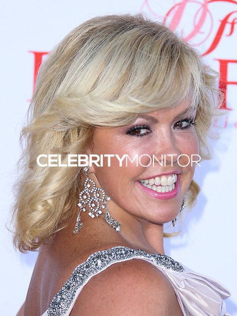 LOS ANGELES, CA, USA - JULY 19: Mary Murphy at the 4th Annual Celebration Of Dance Gala Presented By The Dizzy Feet Foundation held at the Dorothy Chandler Pavilion at The Music Center on July 19, 2014 in Los Angeles, California, United States. (Photo by Xavier Collin/Celebrity Monitor)