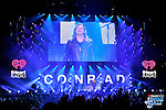 OAKLAND, CA - DECEMBER 03:  Singer Conrad Sewell performs onstage during WiLD 94.9's FM's Jingle Ball 2015 presented by Capital One at ORACLE Arena on December 3, 2015 in Oakland, California.  (Photo by Steve Jennings/Getty Images for iHeartMedia)