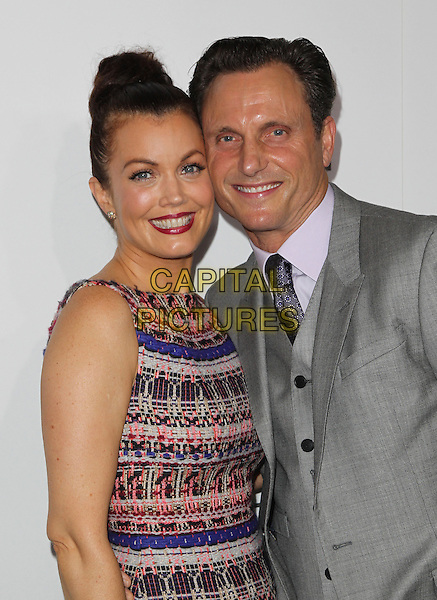 Beverly Hills, CA - October 20: Bellamy Young, Tony Goldwyn Attending 2014 ELLE Women In Hollywood Awards At the Four Seasons Hotel  California on October 20, 2014.  <br /> CAP/MPI/RTNUPA<br /> &copy;RTNUPA/MediaPunch/Capital Pictures