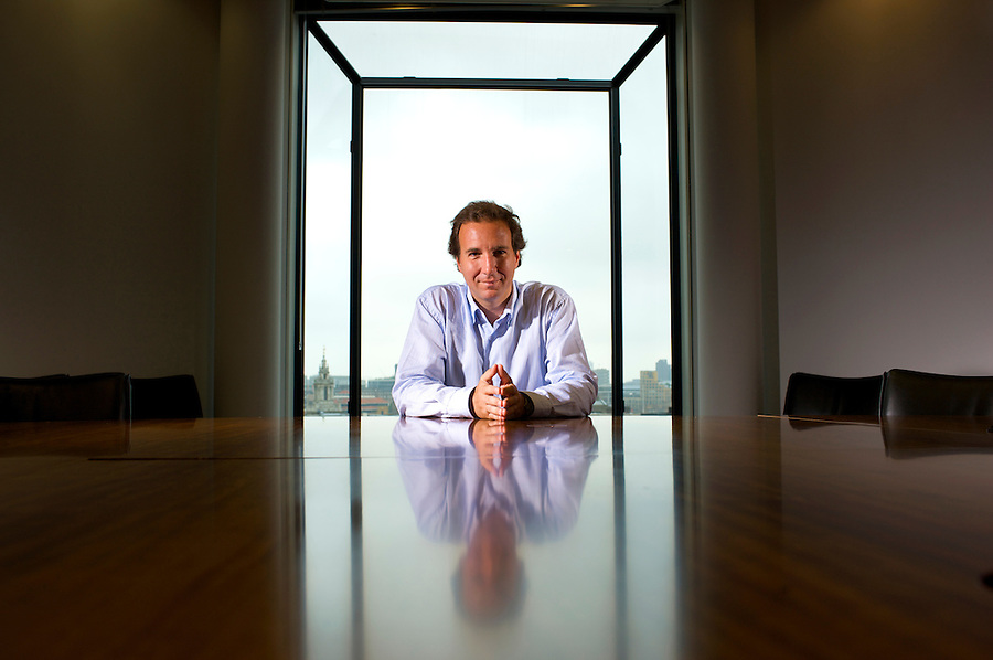 Gonzolo Pangaro, who heads the Emerging Markets Fund at T.Rowe Price in London, UK