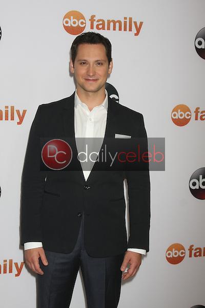 Matt McGorry<br /> at the ABC TCA Summer Press Tour 2015 Party, Beverly Hilton Hotel, Beverly Hills, CA 08-04-15<br /> David Edwards/DailyCeleb.com 818-249-4998
