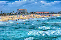 Huntington Beach, California,