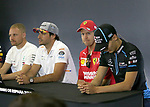 09.05.2019, Circuit de Catalunya, Barcelona, FORMULA 1 EMIRATES GRAN PREMIO DE ESPA&Ntilde;A 2019<br />