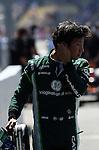 Kamui Kobayashi (JPN), Caterham F1 Team<br />  Foto &copy; nph / Mathis