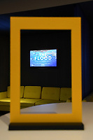 """WEST HOLLYWOOD - APRIL 22: Atmosphere at an FYC screening and Q&A for National Geographic's """"The Flood"""" at SilverScreen Theater on April 22, 2019 in West Hollywood, California. (Photo by Vince Bucci/National Geographic/PictureGroup)"""