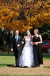 Julie & JJ Wedding