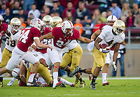 11.30.13 ND at Stanford