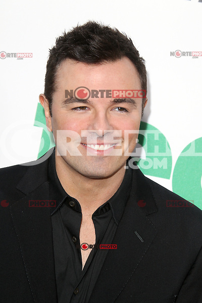 Seth MacFarlane at the premiere of Universal Pictures' 'Ted' at Grauman's Chinese Theatre on June 21, 2012 in Hollywood, California. &copy;&nbsp;mpi21/MediaPunch Inc. NORTEPHOTO.COM<br />