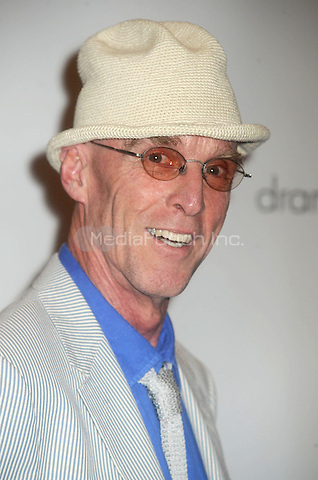 John Glover attends the 75th Annual Drama League Awards at the Marriot Marquis in New York City. May 15, 2009 Credit: Dennis Van Tine/MediaPunch