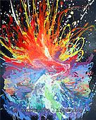 Marie, MODERN, MODERNO, paintings+++++,USJO134,#N# Joan Marie abstract