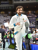 2018.06.13 Final ACB Real Madrid VS Baskonia