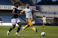 Millwall vs Gillingham 14-08-18